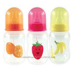 Бутылочка Nurtria Baby Bottle    125ml.