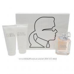 Karl Lagerfeld Ladies парфюмированная вода для женщин -Оригинал