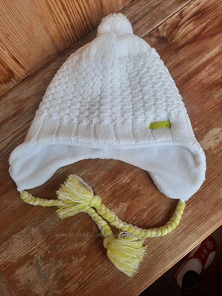 Зимняя шапка adidas, оригинал