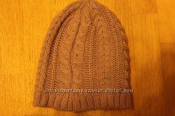 Новая сиреневая шапочка