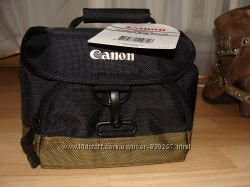 Сумка переноска для фотоаппарата Canon