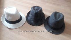 Шляпки на выбор, лето и деми новыя и бу