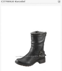 Новые ботинки для Леди, Германия