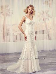 Свадебное платье Scarlett из коллекции Modeca Голландия