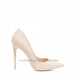 Туфли цвет Айвори р 39