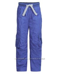 Много штанишек для мальчишек, флисовой и трикотажной подкладкой