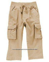 Котоновые штаны CRAZY8 Америка