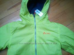 Шикарна фірмова двостороння курточка