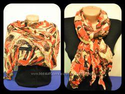 Весенне-летний шарф