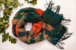 Теплый шарф Амальфи. Цвета в асс.
