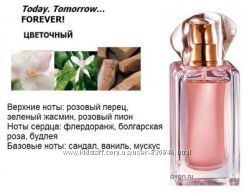 Парфюмерная вода Today Tomorrow Forever