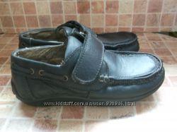 Кожаные туфли B&G для мальчика