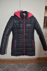 Зимняя куртка S , 42 р.