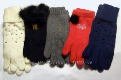 брендовые перчатки старая цена