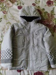 Куртка на зиму для мальчика