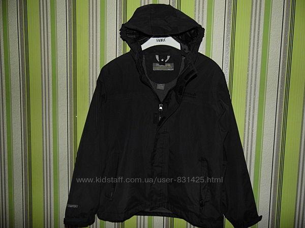 Детская водостойкая куртка - Regatta - 9/10 лет-140 см