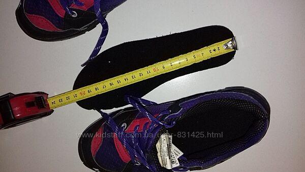 Детские кроссовки туфли - Quechua - 33/21 см