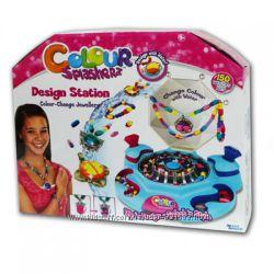 Распродажа Color Splasherz. Игровой набор Design Station