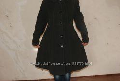 Пальто кашемир, можно для беременных