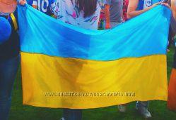 Державний прапор України 100 х 150 см