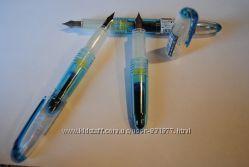 Японская перьевая ручка Pilot Petit1
