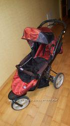 Продам коляску Chicco Trio S3 3в1