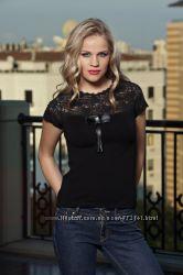 Блуза кофточка Lady Lingerie Lady Textile Леди текстиль Турция