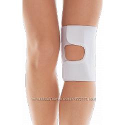 Бандаж для коленного сустава с открытой чашечкой