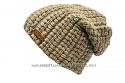Красивая модная шерстяная шапочка-колпак