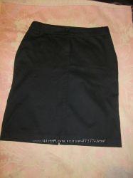 Черная юбка MNG