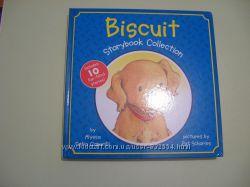 Biscuit Storybook Collection Детская книга на английском языке