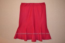 Льняная юбка Marks&Spencer