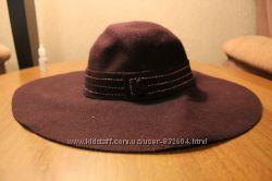 Стильная шляпа для стильной девушки