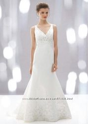 Продам шикарное свадебное платье Wtoo Brides by Waters