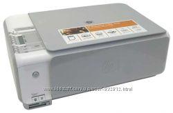 HP Photosmart C3183 МФО Без картриджів