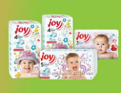 Новинка Joy Soft Protection 3 66, 4 58, 5 52 шт