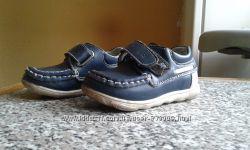 Демисезонные туфли Шалунишка 24р. маломерят 73e55f154390e