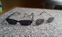 Солнцезащитные очки 2 пары