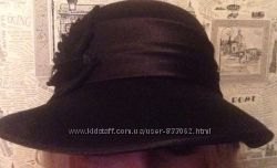 красивая шляпка