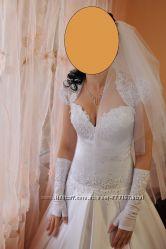 Свадебное платье Срочно Торг