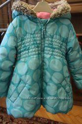 Куртка 2-3года, 98см