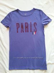 Футболка PARIS GAP USA
