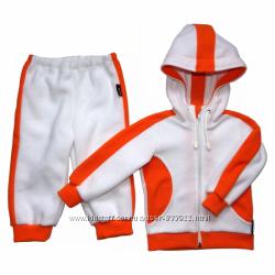 Костюм детский куртка  штаны Polar Cat  из поларфлиса C1510