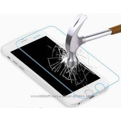 Ультратонкое противоударное защитное стекло для IPHONE
