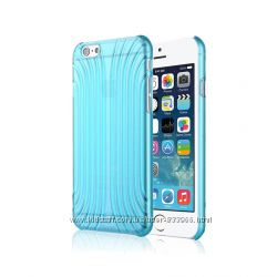 Чехол Baseus Shell Case iPhone 6 Blue