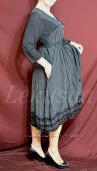 Легкое платье для беременной , размер 48-50-52