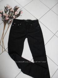Черные джинсы узкие скини Filippa K  S-M