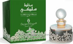 Арабские масляные духи Mukhalat Malaki от Swiss Arabian