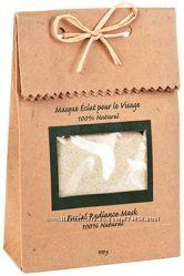 Маска марокканских невест Сияние из 20 трав Nectarome Марокко органика.