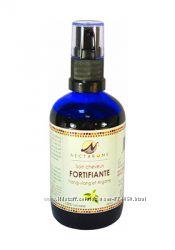 Уход для волос укрепляющий аргания и иланг-иланг  Nectarome Марокко органик
